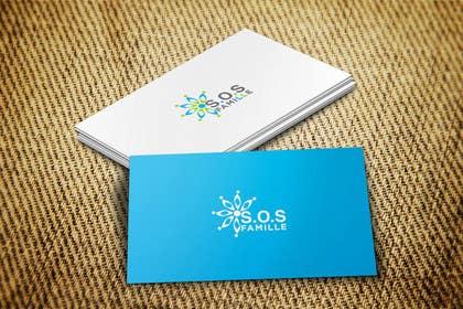 Nro 92 kilpailuun Design a Logo for S.O.S. Famille käyttäjältä thelionstuidos