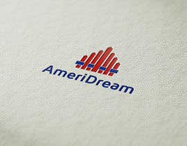 #7 for Design a Logo for Ameridream Fence & Deck af mamunfaruk