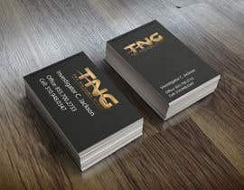#11 cho Design some Business Cards for PI business bởi NoTimeForLife