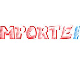 #33 untuk Concevez un logo for N'importeKoi.com oleh Milutin032