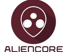 Nro 1 kilpailuun Projetar uma identidade para Aliencore käyttäjältä dusxz79