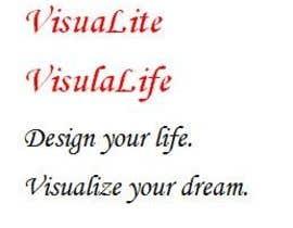 #77 cho Company name and slogan for architecture visualization company bởi SmartestLancer