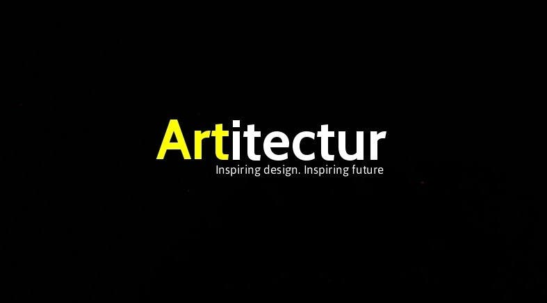 Company Name And Slogan For Architecture Visualization