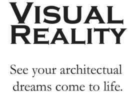#55 untuk Company name and slogan for architecture visualization company oleh jeffreytune