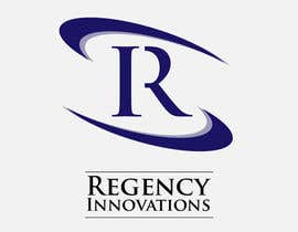 #9 for Design a Logo for Regency Innovations af mahmoudtharwat1