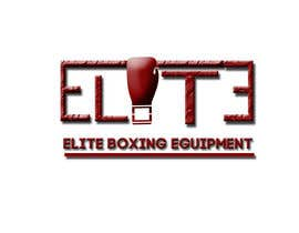 #8 untuk Design a Logo for A Boxing Equipment Company (Mainly Gloves) oleh khalidhosny2013