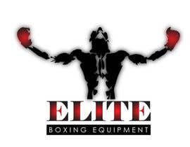 #5 untuk Design a Logo for A Boxing Equipment Company (Mainly Gloves) oleh HAIMEUR