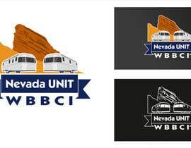 Nro 7 kilpailuun Airstream Trailer Group Logo käyttäjältä misicivana