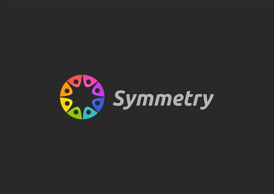 Kilpailutyö #19 kilpailussa Design a Logo