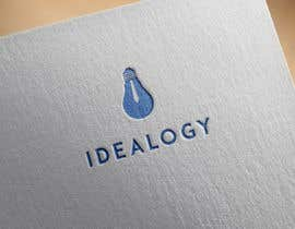 #129 cho Design a Logo for Idealogy bởi markovskifilip