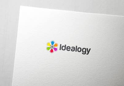 #113 cho Design a Logo for Idealogy bởi thelionstuidos