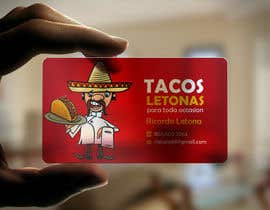 #30 for Design some Business Cards for a taco business af einsanimation