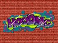 Graphic Design Contest Entry #63 for Design a Logo for HoodMC