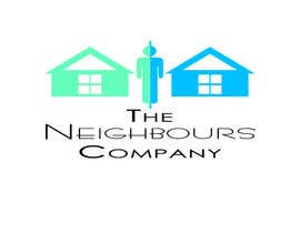 "#60 for Design a Logo for ""The Neighbours Company"" and ""The Neighbours Co."" af tkarlington"