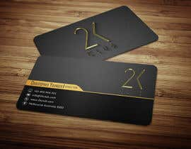 anikush tarafından Design some Business Cards for a social club için no 1
