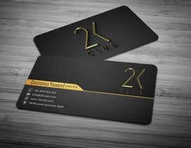 #5 untuk Design some Business Cards for a social club oleh anikush