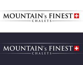 moro2707 tarafından Design of a logo for Mountain's Finest için no 100