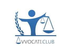 #20 untuk Disegnare un Logo per portale Avvocati oleh DigitalTec