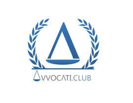 #23 untuk Disegnare un Logo per portale Avvocati oleh DigitalTec