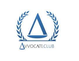 #22 untuk Disegnare un Logo per portale Avvocati oleh DigitalTec