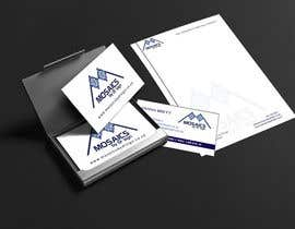 #10 for Design a letterhead and business card for a Mosaic Company af ayishascorpio