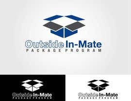 "rangathusith tarafından Design a Logo for ""Outside In-mate Package Program"" için no 155"