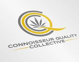 Nro 92 kilpailuun Design a Logo for my company CQC -connoisseur quality collective käyttäjältä infinityvash