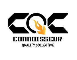 #126 for Design a Logo for my company CQC -connoisseur quality collective by maruf201103
