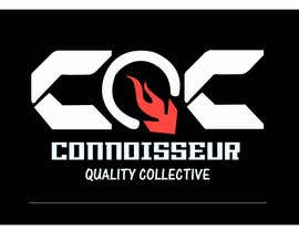 #130 for Design a Logo for my company CQC -connoisseur quality collective by maruf201103