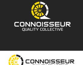 #127 for Design a Logo for my company CQC -connoisseur quality collective by designblast001