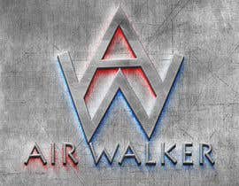 #26 for Design a Logo for Air Walker af Dimches