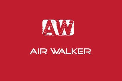 Nro 7 kilpailuun Design a Logo for Air Walker käyttäjältä irumaziz12