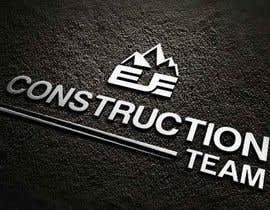 #83 untuk Design a Logo for EJE construction oleh aftabuddin0305