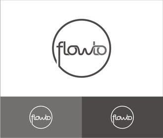 Nro 239 kilpailuun flowto logo käyttäjältä RPDonthemove