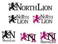 Graphic Design Contest Entry #450 for Logo Design for North Lion
