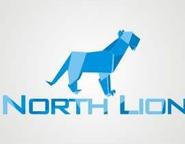 #283 for Logo Design for North Lion by dyv