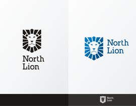 #449 para Logo Design for North Lion de brendlab