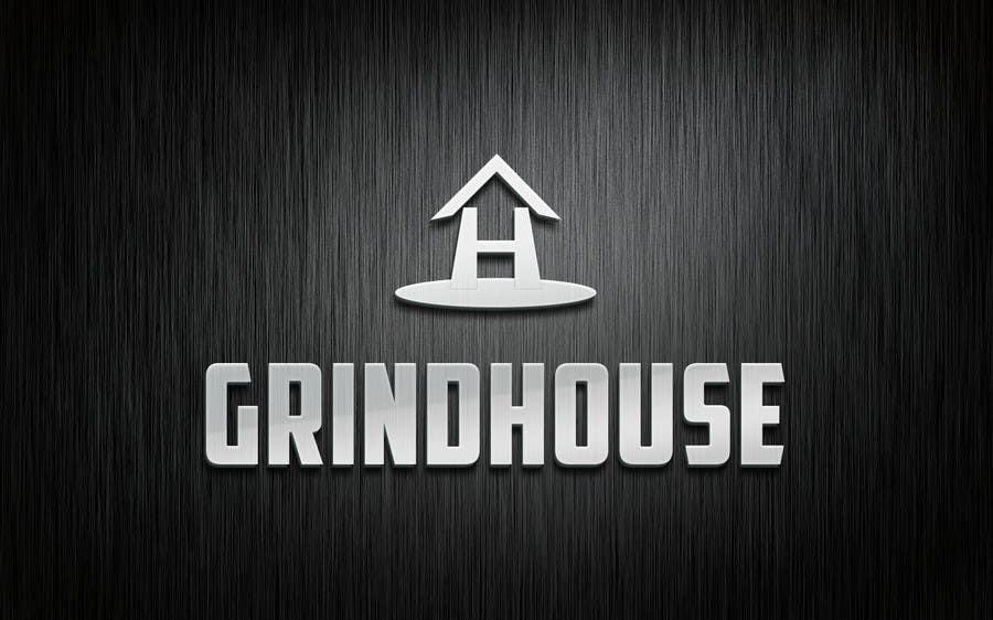 Konkurrenceindlæg #34 for Design a Logo for GrindHouse