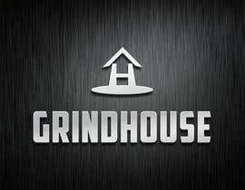 #34 for Design a Logo for GrindHouse af masgrapix