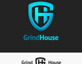 #38 for Design a Logo for GrindHouse af ehfara