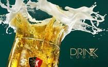 Graphic Design Konkurrenceindlæg #268 for Design a Logo for company name: Drink Logic