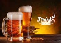 Graphic Design Konkurrenceindlæg #269 for Design a Logo for company name: Drink Logic
