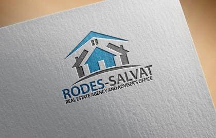 #11 untuk Design a logo for RODES-SALVAT S.C.P. -- 2 oleh alikarovaliya