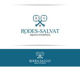 #43 untuk Design a logo for RODES-SALVAT S.C.P. -- 2 oleh SergiuDorin