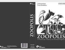 #32 untuk Grafik Tasarımına İhtiyacım Var for zoopolis oleh sudipduttakol