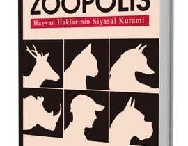 #88 untuk Grafik Tasarımına İhtiyacım Var for zoopolis oleh AlenaPolyah