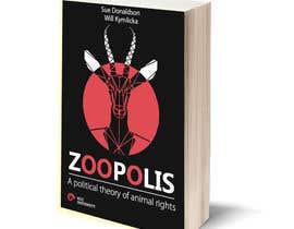 #39 untuk Grafik Tasarımına İhtiyacım Var for zoopolis oleh taraskhlian