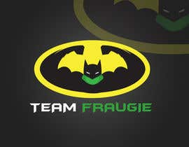 medokhaled tarafından Batman Frog (aka BatFrog) Logo for a Tough Mudder Event için no 14