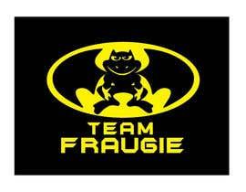 #17 for Batman Frog (aka BatFrog) Logo for a Tough Mudder Event by tjayart