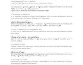 Nro 1 kilpailuun Medical text translation käyttäjältä lozanosilvia